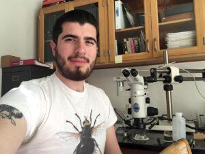 Allan Cabrero