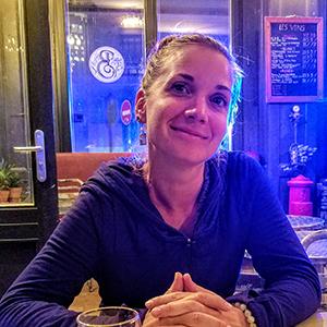 Maria Faini