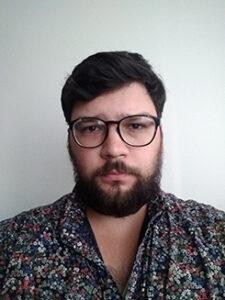 Adam Paris